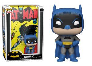 Komiksy DC - Batman