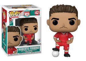Liverpool - Roberto Firmino