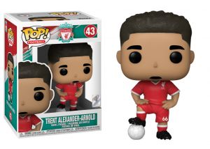 Liverpool - Trent Alexander-Arnold