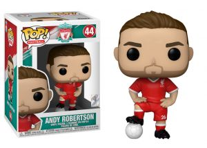 Liverpool - Andy Robertson