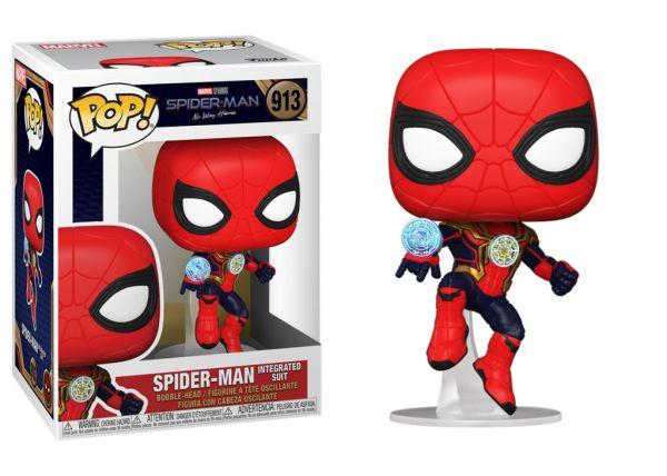 Spider-Man: No Way Home - Spider-Man 2