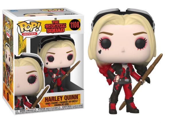Legion samobójców 2 - Harley Quinn
