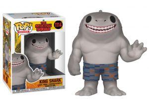 Legion samobójców 2 - King Shark