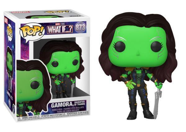 What If - Gamora