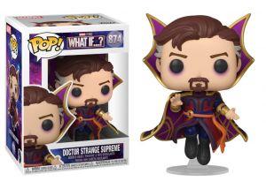 What If - Doctor Strange Supreme