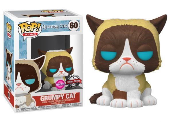 Ikony - Grumpy Cat 2