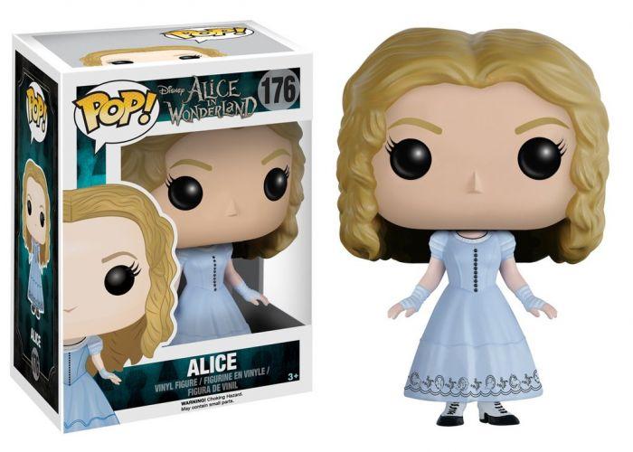 Alicja w Krainie Czarów - Alicja