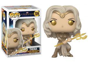 Eternals - Thena