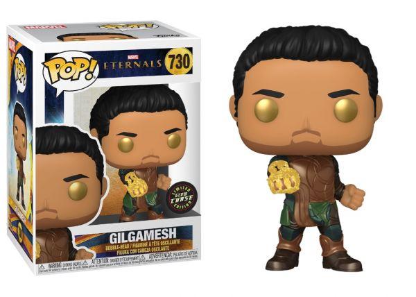 Eternals - Gilgamesh 2