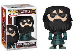 Samuraj Jack - Jack