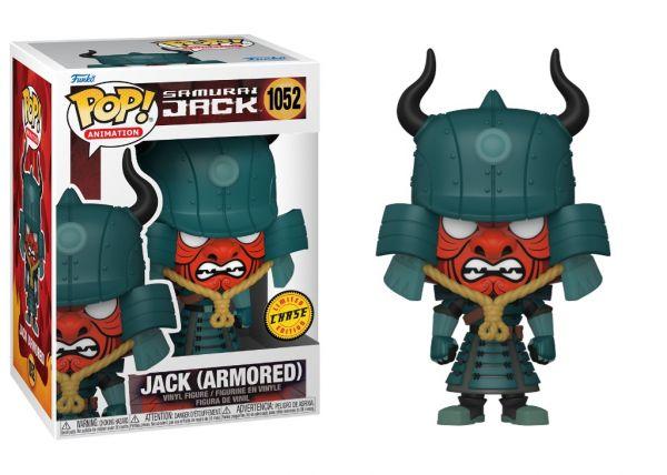 Samuraj Jack - Jack 2