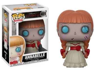 Annabelle - Annabelle