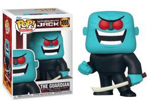 Samuraj Jack - The Guardian