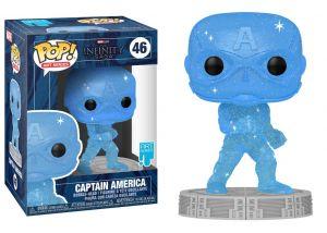 Infinity Saga - Kapitan Ameryka