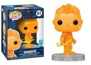 Infinity Saga - Hawkeye