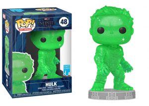 Infinity Saga - Hulk