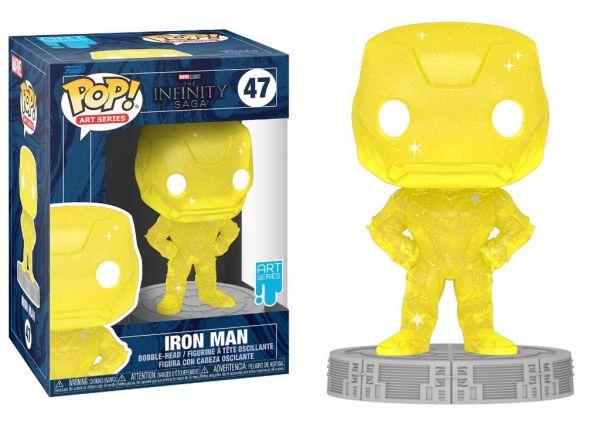 Infinity Saga - Iron Man