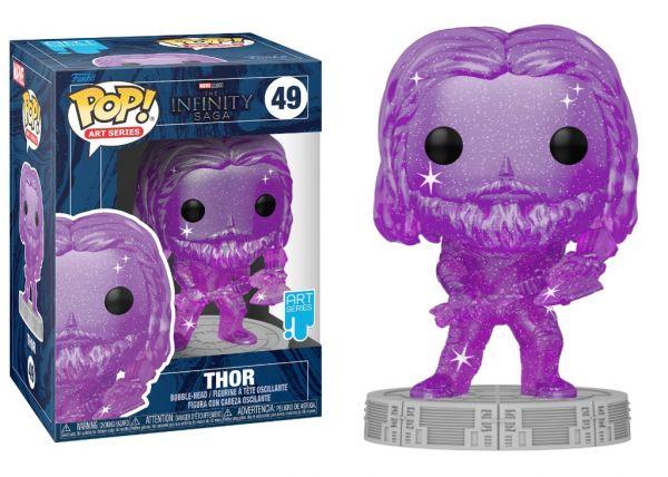 Infinity Saga - Thor