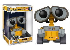Wall-E - Wall-E
