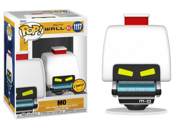 Wall-E - Mo 2