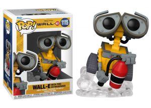 Wall-E - Wall-E 2