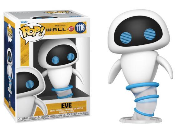 Wall-E - Eve