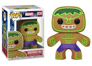 Świąteczne - Hulk 2