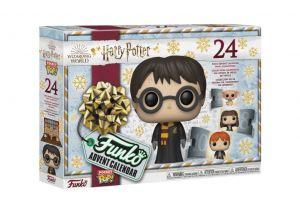 Harry Potter (24 figurki) - Kalendarz adwentowy 4