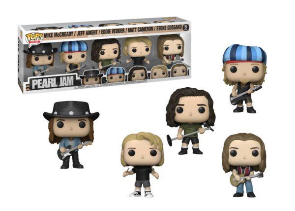 Pearl Jam - Cały zespół
