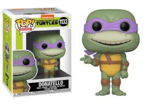 Wojownicze Żółwie Ninja 2 - Donatello