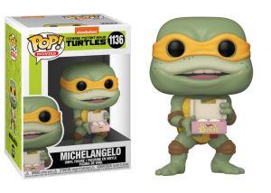 Wojownicze Żółwie Ninja 2 - Michaelangelo