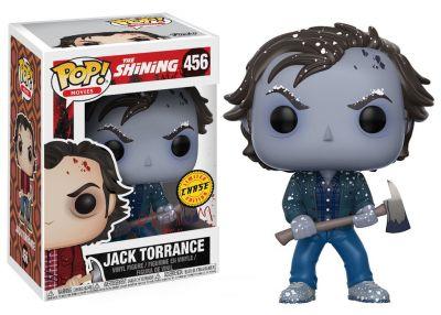 Lśnienie - Jack Torrance 2