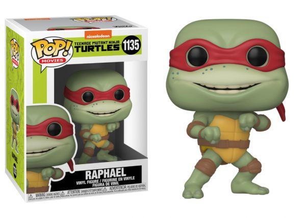 Wojownicze Żółwie Ninja 2 - Raphael