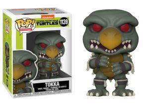 Wojownicze Żółwie Ninja 2 - Tokka
