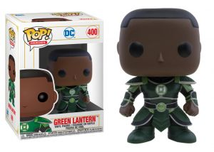 Imperial Palace - Green Lantern