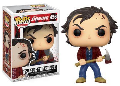 Lśnienie - Jack Torrance