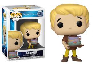 Miecz w kamieniu - Arthur