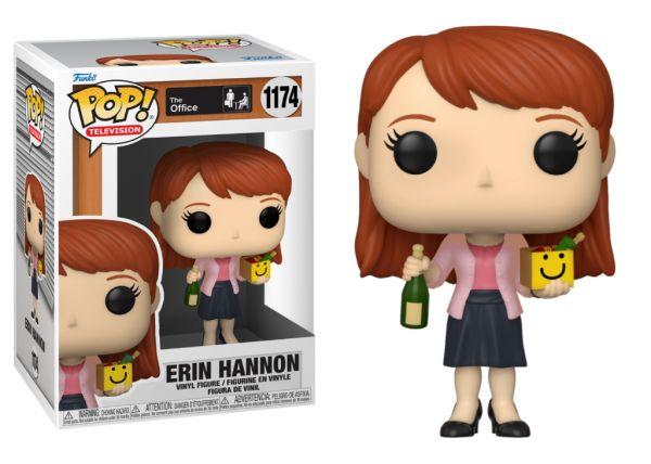 The Office - Erin Hannon