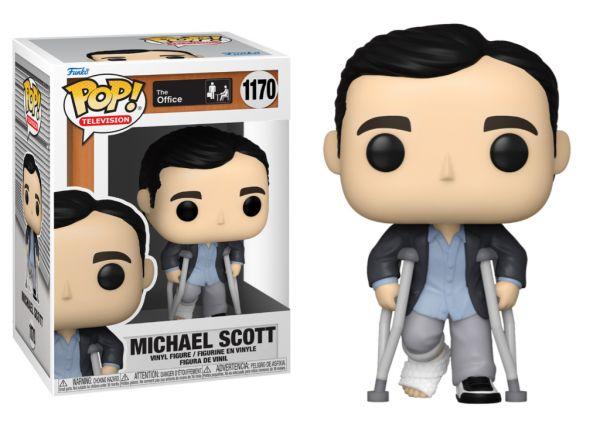 The Office - Michael Scott 6