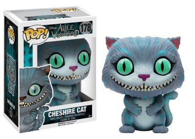 Alicja w Krainie Czarów - Kot z Cheshire