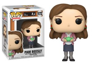 The Office - Pam Beesly 2