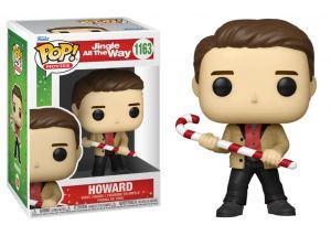 Świąteczna gorączka - Howard