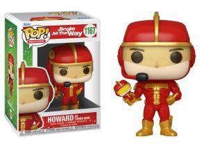 Świąteczna gorączka - Howard 2