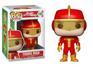 Świąteczna gorączka - Turbo Man