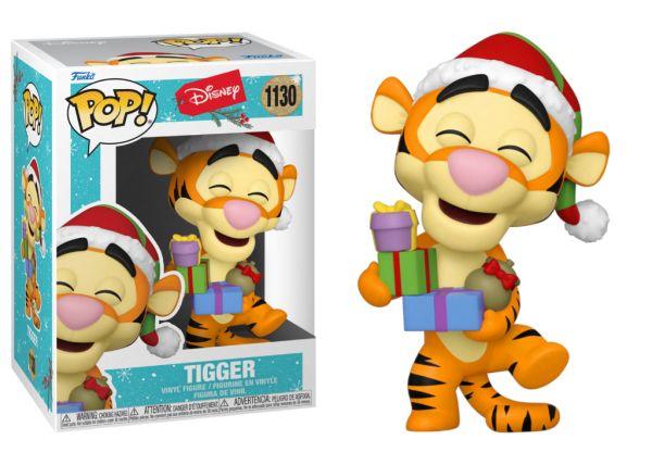 Świąteczne - Tygrys