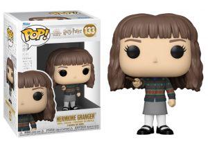 Harry Potter - Hermione Granger 9