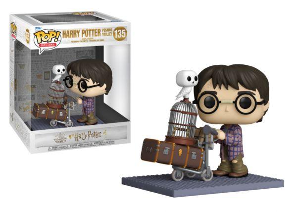 Harry Potter - Harry & wózek