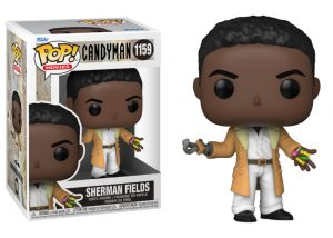 Candyman - Sherman Fields