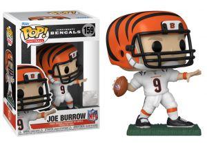 NFL - Joe Burrow