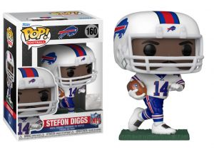 NFL - Stefon Diggs
